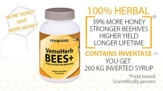 Vemo Herb Bees+
